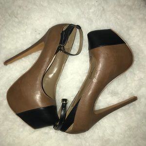 Brand new platform heels